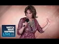 Amy Phillips As Countess LuAnn Sings About Her Fellow Housewives - RHONY - WWHL