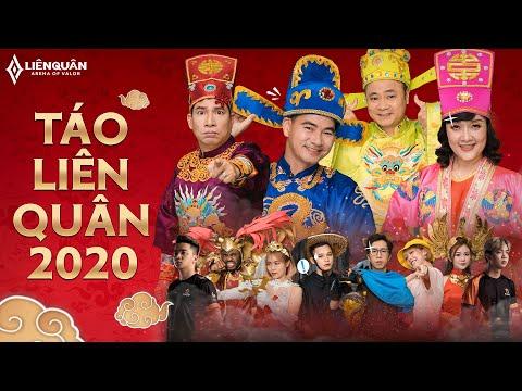 TÁO LIÊN QUÂN 2020 | CHÍNH THỨC FULL HD