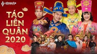 Táo Quân - Xuân Bắc, Tự Long, Vân Dung, Quang Thắng, Hậu Hoàng, Độ Mixi Full HD