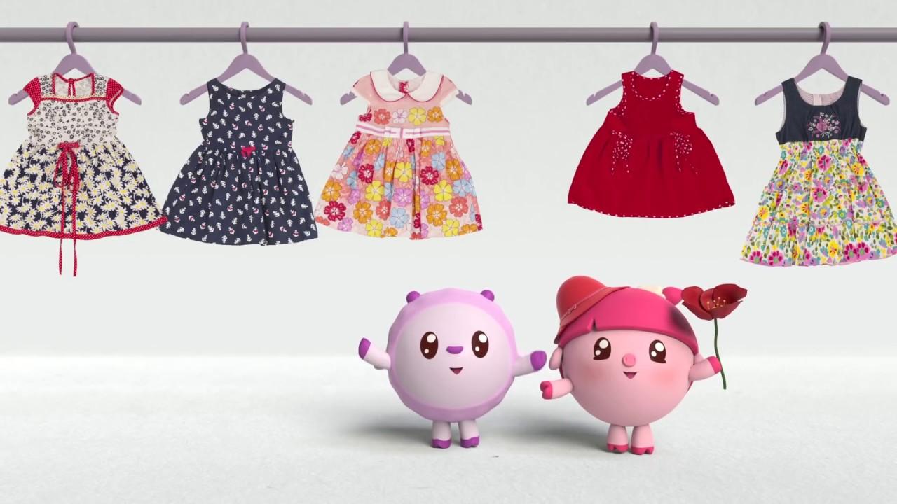 Малышарики - Играем, рисуем, танцуем! | Мультики