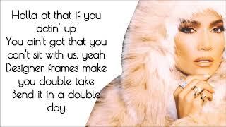 Download Jennifer Lopez, Cardi B, DJ Khaled - Dinero Video Lyrics/Letra