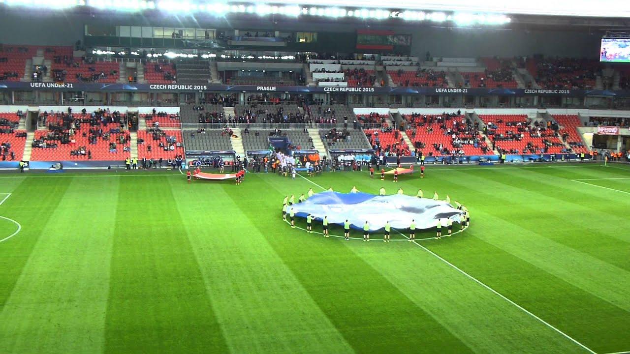 Dänemark U21