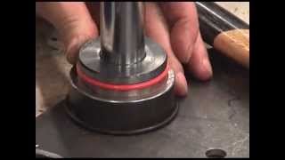 How To: Re-Seal Hydraulic Cylinders