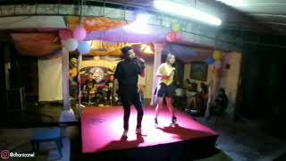 Salah Tompo - Mbah Gono Feat Nanda Lovina