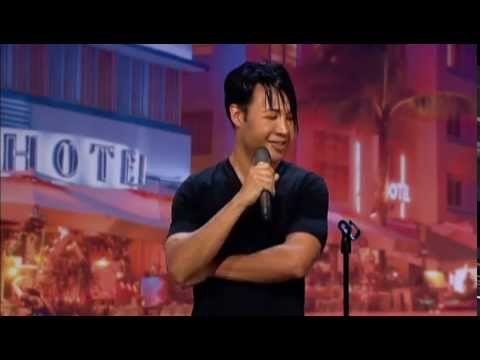 Download Youtube: Thai Rivera -- Comedy Central Stand Up Revolution