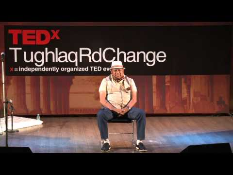 Being a Global Citizen by Dr. Bhupendra Kumar Modi at TEDxTughlaqRdChange
