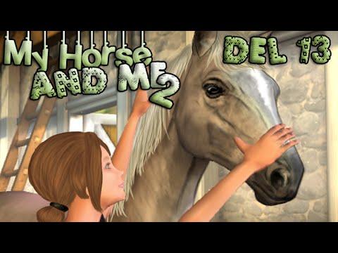 My Horse And Me 2 ~ Del 13 (Sista delen!)