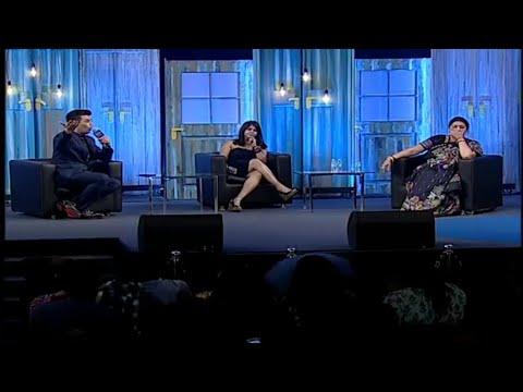 Smriti Irani और Ekta Kapoor एक बार फिर एक साथ