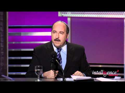 Dore Gold: Palestinian 'State' Would Fail To Recognize Israel