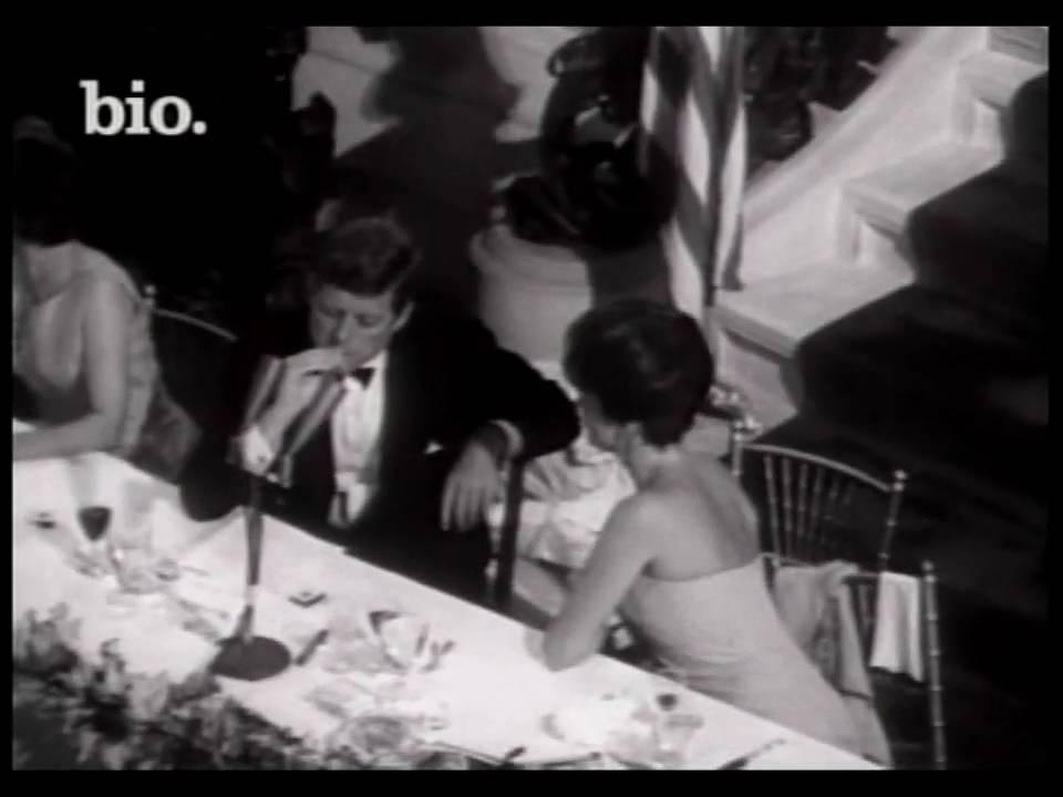 Jackie Kennedy Vs Grace Kelly De Monaco Parte 1 De 8