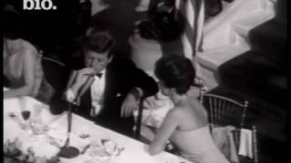 JACKIE KENNEDY    VS   GRACE KELLY DE MONACO  parte   1  de 8