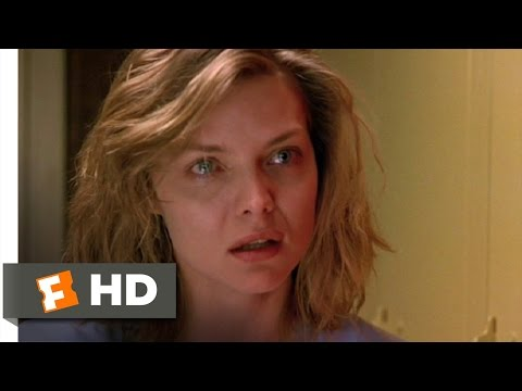 Frankie and Johnny (6/8) Movie CLIP - Talk About a Load Off (1991) HD
