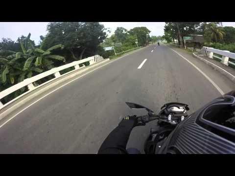 Solo Road Trip to Labason, Zamboanga Del Norte