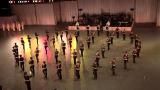 2015年11月15日に日本武道館で行われた自衛隊音楽まつり第4回公演での演...
