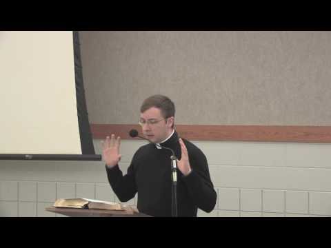 Fundamental Moral Theology by Father Thom Hennen