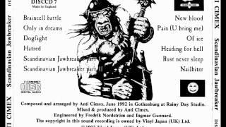 Anti Cimex -  Dogfight