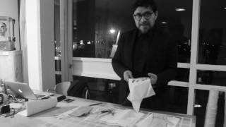Guantes para dibujar, DRAWING GLOVES, VIDEO DOCUMENTO 3