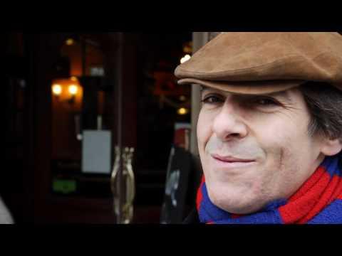 Mark Steel's In... Wigan (BBC Radio 4) Mp3