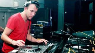 Sander Kleinenberg - Work To Do