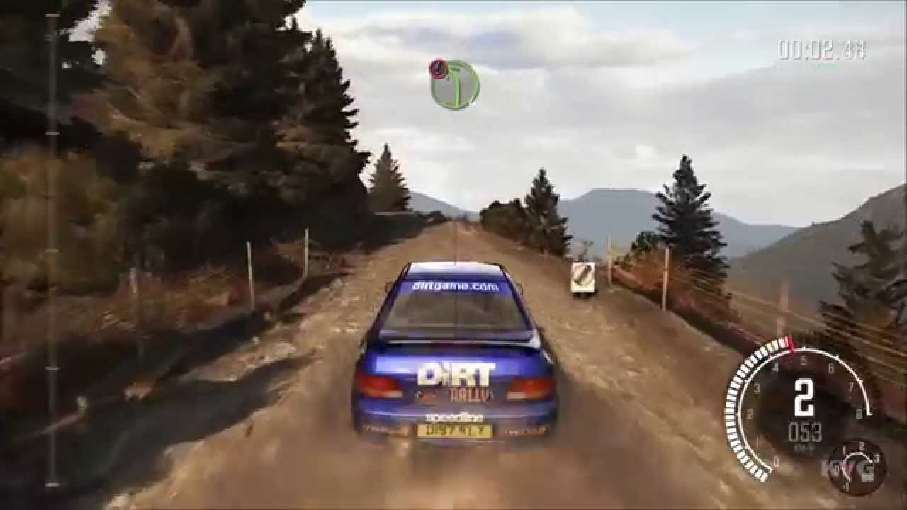 dirt rally subaru impreza 1995 gameplay pc hd 1080p. Black Bedroom Furniture Sets. Home Design Ideas