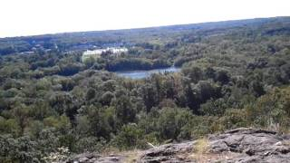 Ramapo Mountain Hike 2011