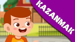 KAZANMAK - Dini Hikayeler Çocuk / Dini Çizgi Film Animasyon