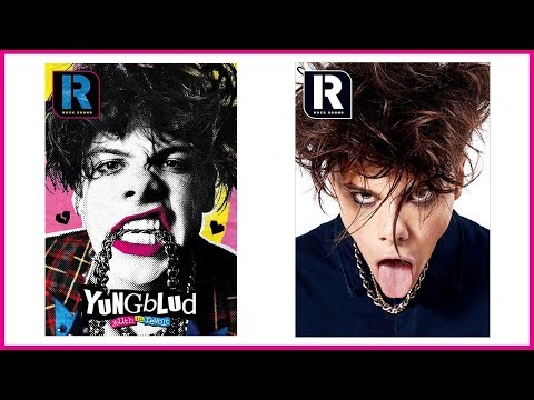 Yungblud Is On The Cover Of Rock Sound - Youth In Revolt! Mp3