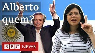 Quem é Alberto Fernández, presidente eleito na Argentina