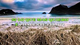 Luis Coronel - Mi Niña Traviesa - Karaoke Pista HD