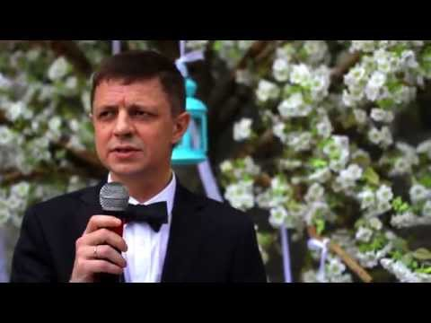 Самая трогательные слова от Папы невесты в день свадьбы - Ржачные видео приколы