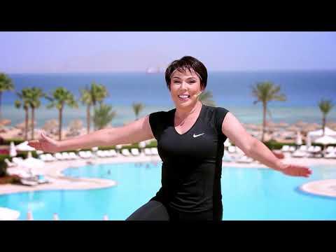 Разминка с Аружан 06/2019/рус.яз/ Baron Resort Sharm El Sheikh