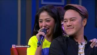 """Yuk!! Digoyang Dewi Perssik & Danang Dengan Lagu """"NGAMEN 5"""""""