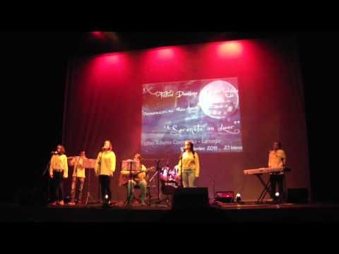 IX Festival Diocesano da Canção Religiosa - 3º lugar Vilarouco