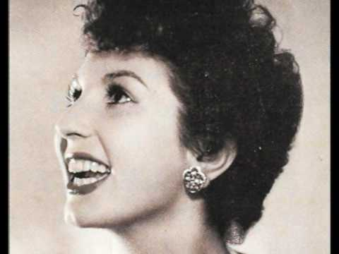 Alma Cogan  -  The Birds And The Bees