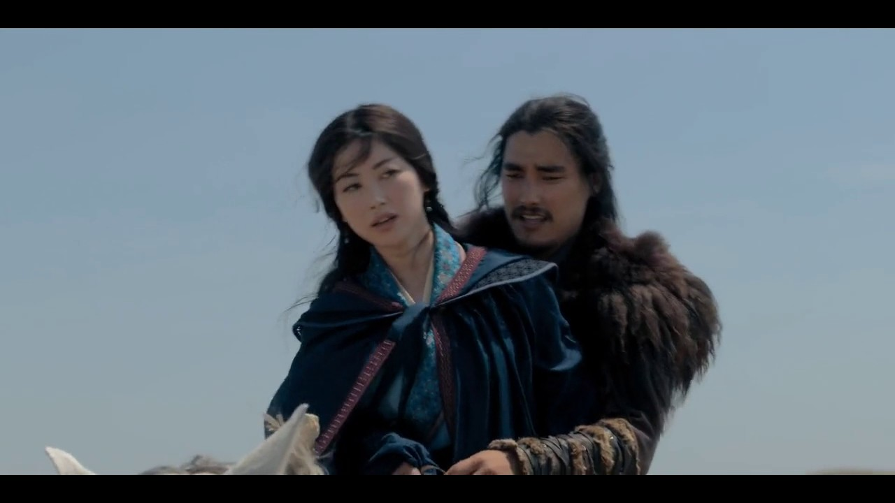 Download Marco Polo 2014 S02E01 720p