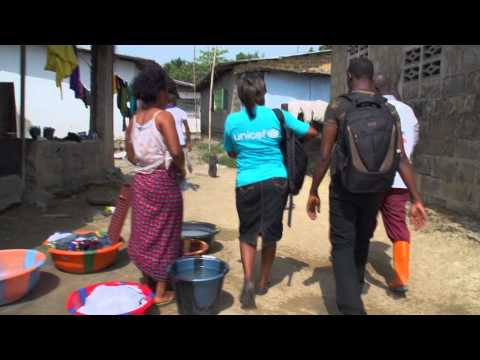 Ebola: Road to Recovery