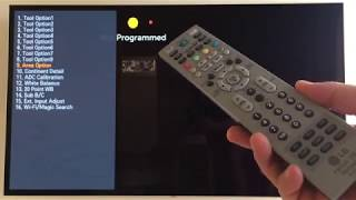 How To Change LG DVD Player Region Code - VideoRuclip