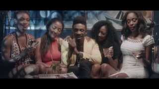 Christopher Martin - Steppin Razor | Official Music Video