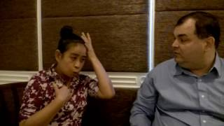 BANGKOK SCAMMERS - NANA'S NASTY SIDE - When the interview turns bad