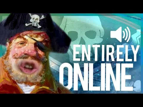 If Assassin's Creed Was Entirely Online | IRGP