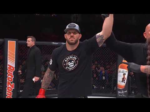 Recap | Bellator 199 from YouTube · Duration:  3 minutes 40 seconds