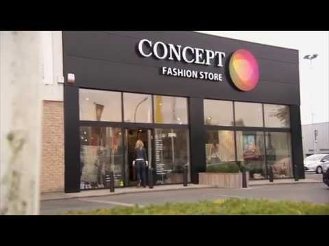 Kuurne - Concept Fashion Store
