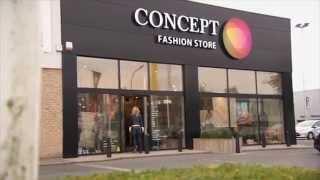 Weekendje Weg op Vijf @ Concept Fashion Kuurne