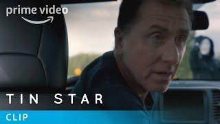 Tin Star Season 1 - Clip: Stay In The Car | Prime Video