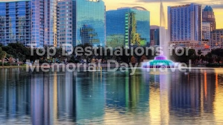 Top Travel Destinations Video