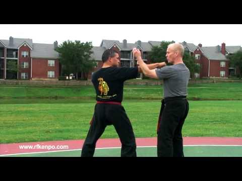 Flashing Mace with Rick Fowler