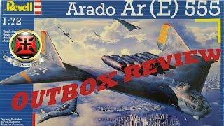 Video 1 72 REVELL ARADO Ar E 555 AMERIKA BOMBER download MP3, 3GP, MP4, WEBM, AVI, FLV Juni 2018