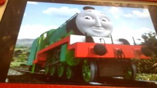 Download Video Thomas and friends whistles, horns, bells, and moters. MP3 3GP MP4