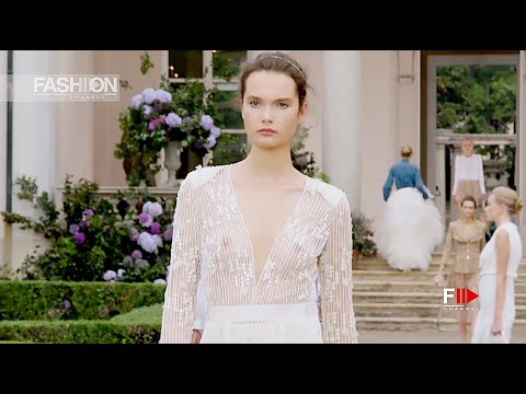 ELISABETTA FRANCHI MILANO Digital Fashion Week Spring Summer
