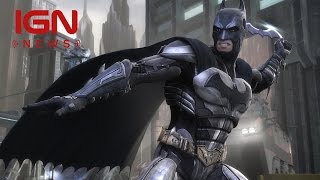 Injustice 2 Seemingly Revealed - IGN News thumbnail
